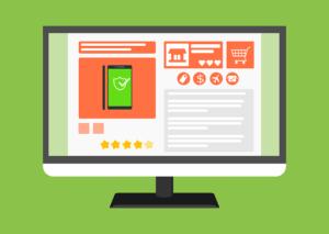Come aumentare le vendite nel tuo negozio online descrizione dei prodotti