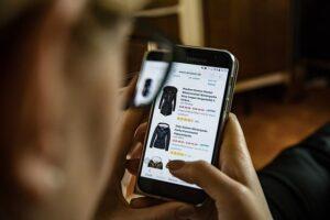 Come aumentare le vendite nel tuo negozio online fotografia di prodotti