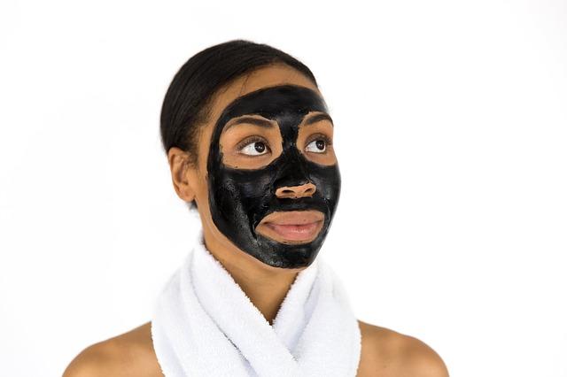 Maschera per dormire fai da te