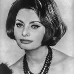 Sophia Loren l'icona dello stile italiano senza tempo